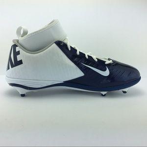 Nike Mens Football Lunarlon Superbad Cleats Size18